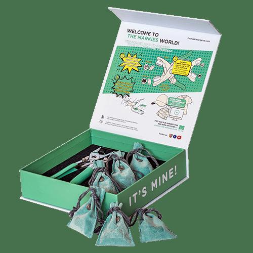 markies-box